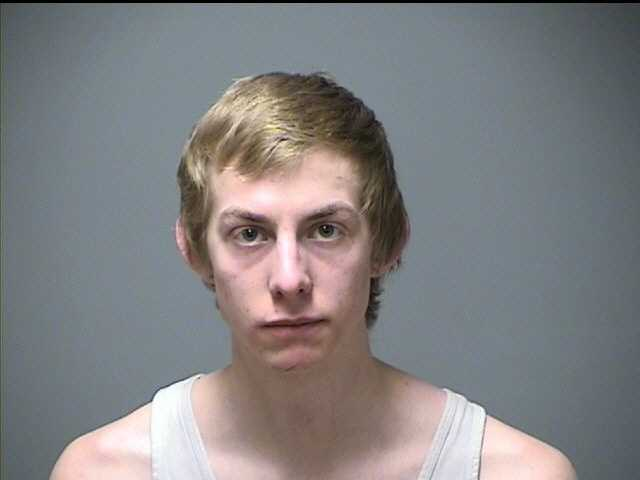 Ryan Bouchard was placed under arrest by Manchester NH police and charged with Second Degree Assault.