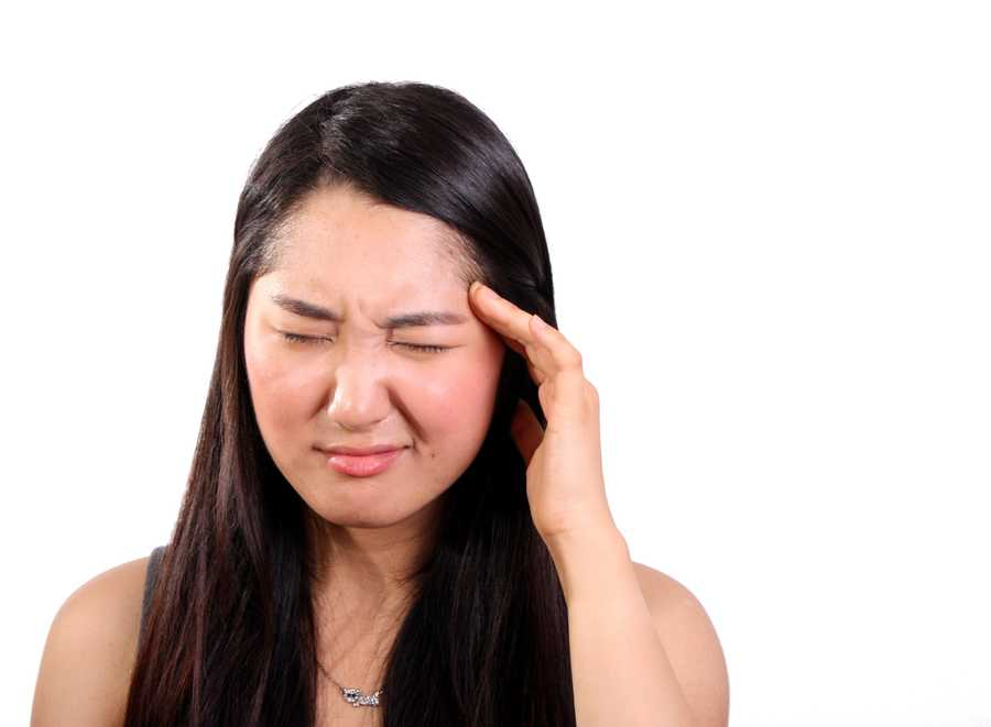 1.)Don't do imaging for uncomplicated headache.