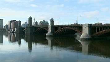 Bridge work means three years of traffic disruptions