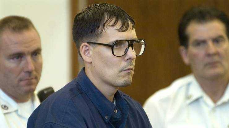 Jason Rivers was found not guilty by reason of insanity in the murder of Westminster police officer Lawrence Jupin. Psychiatrists agreed that Rivers was suffering from paranoid schizophrenia at the time he shot Jupin.