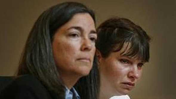 In 2007, a judge found McLaughlin not guilty by reason of insanity and had her committed to Taunton State Hospital.