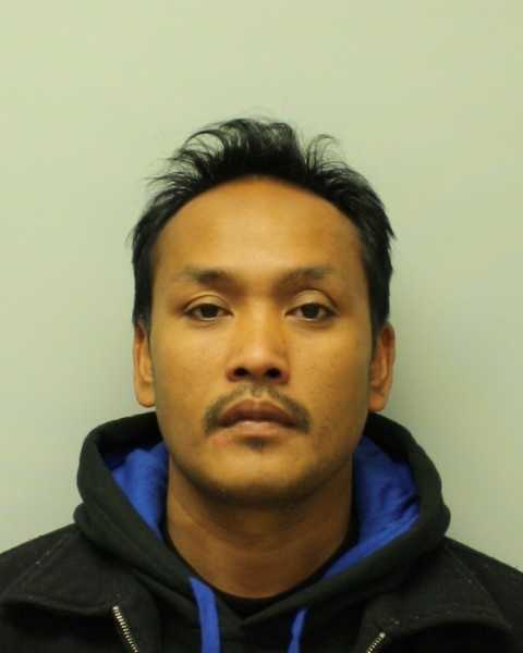 Rith Hov was charged byTewksbury Police with:1. Distributing a Class D substance (marijuana) (MGL 94c § 32a)2. Conspiracy to Violate the Drug Law (MGL 94c § 40)