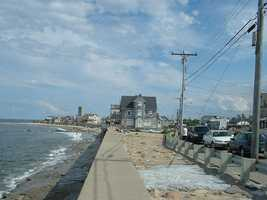 3.) Ocean Bluff - Brant Rock -- 41.2 percent
