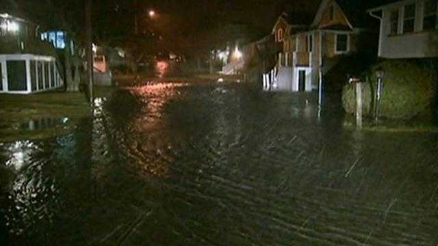 Scituate flooding