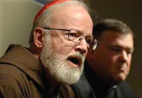 The fact he was mentioned at all as a potential papal candidate is testament to his efforts to bring together an archdiocese at the forefront of the abuse disclosures.