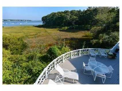 1036 Main Street is on the market for $2.75 million in Barnstable.