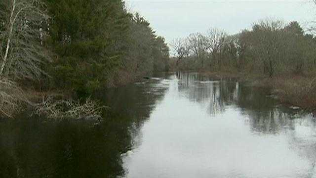 Snow melt and rain could mean flooding