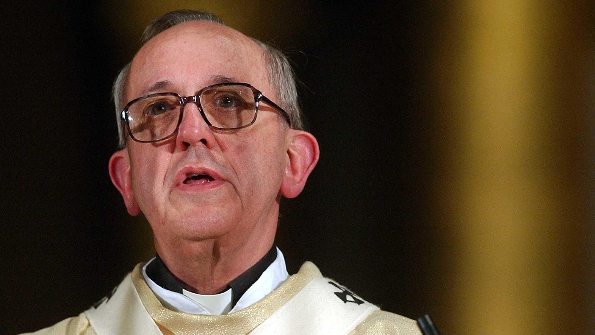 Bergoglio Still