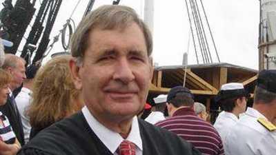 Judge Richard Stearns