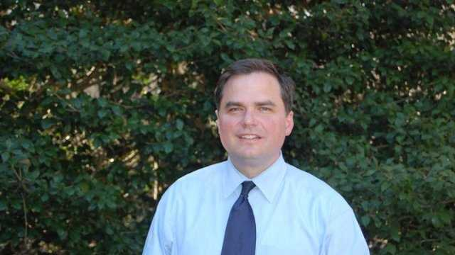 Rep. Christopher Markey