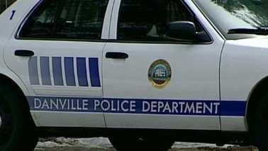 Danville Shooting