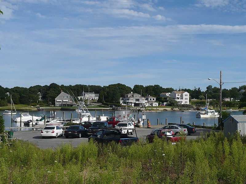Barnstable County ranked 8th for social and economic factors such as education, children in poverty and violent crime.