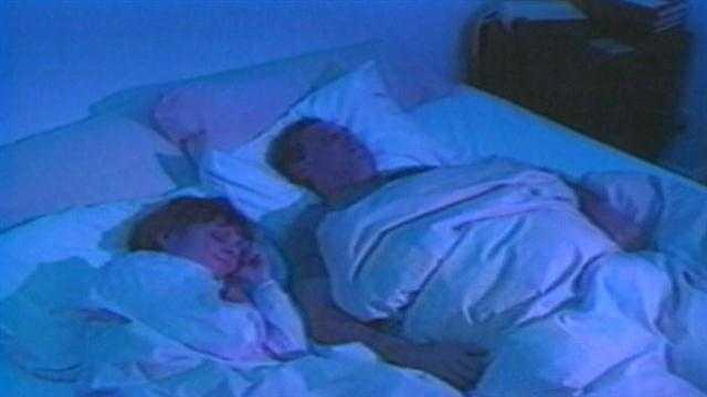 Sleep apnea linked to cancer