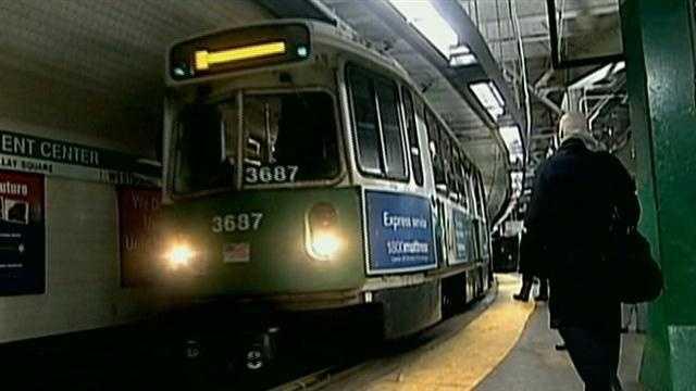 MBTA looking at fare increases to close budget gap