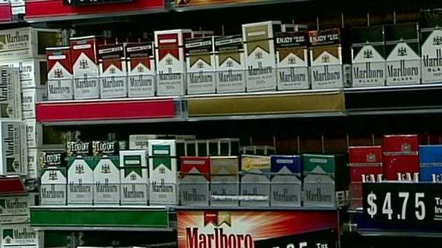 NH House votes to raise tobacco tax 20 cents