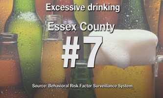 #7) Essex County