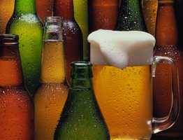 Of the 10,754 people sampled in Hampden County, 19% were classified as excessive drinkers.