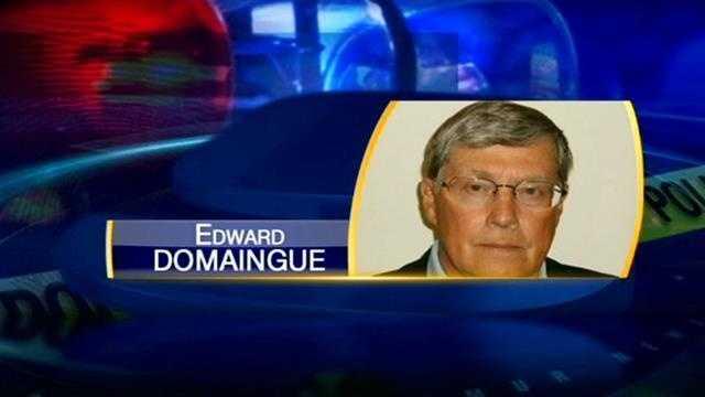 Edward Domaingue