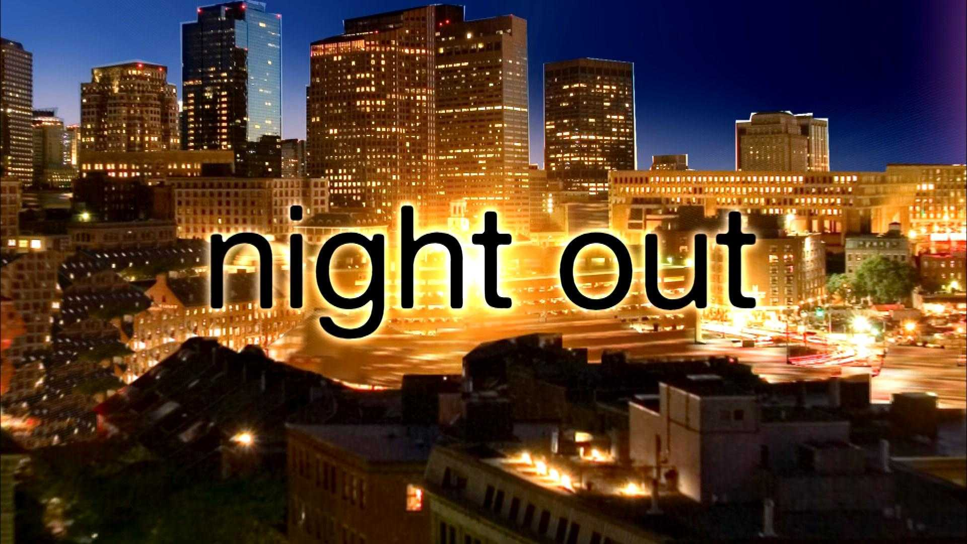 Image: Night Out