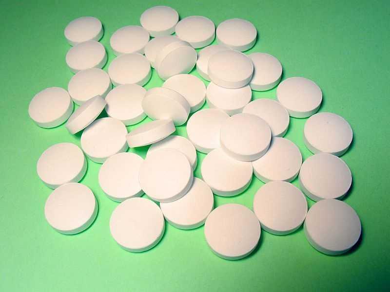 Nonprescription medications