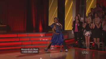 """Bruno: """"It was like watching a magic little bluebird on full flight. You had a classic dance, and you gave a very personal spin to it."""""""