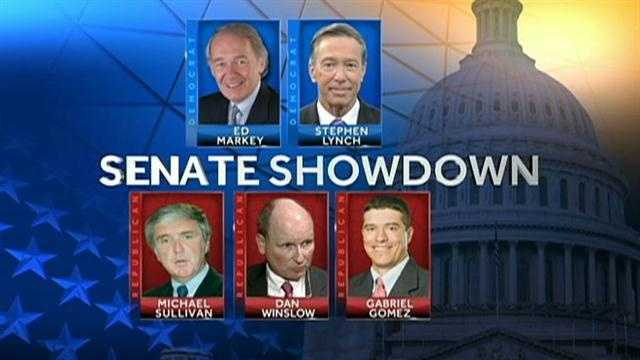 Senate candidates ready for debate