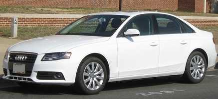 Beautifully finished and very comfortable in front, the A4 can make light work of any commute.The TrueCar national market average price of the 2013 Audi A4 four-door Sedan CVT FrontTrak 2.0T is $31,697, 5.1 percent less than the MSRP.