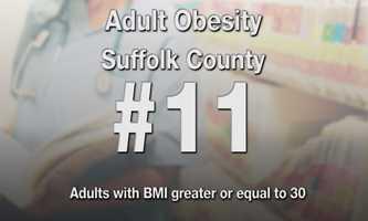#11) Suffolk County