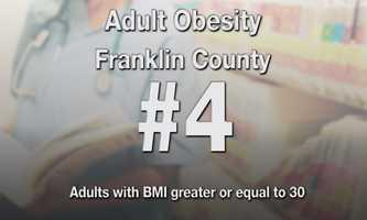 #4) Franklin County