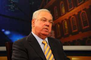 Boston's longest-serving mayor, Thomas Menino, is not seeking re-election for an unprecedented sixth term.