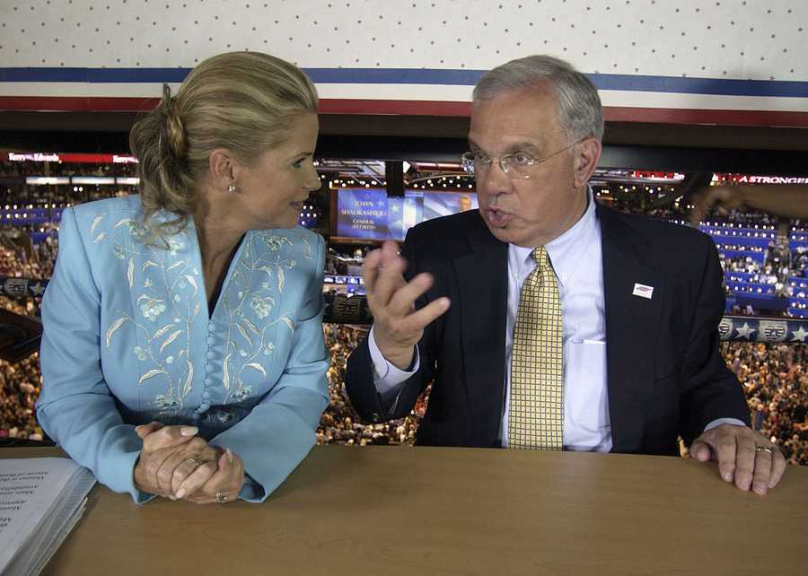 The 2004 Democratic National Convention put Menino's political and negotiating skills to the test when the city's main police union threatened to picket over an unresolved contract.