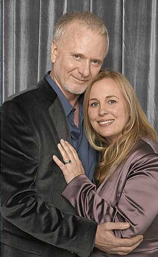 In 2006 after years in a catatonic state, Laura awakens and they re-marry on their 25h wedding anniversary.