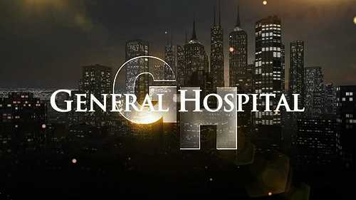 """General Hospital"" is saying goodbye to Luke Spencer."