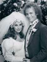 Luke and Laura's 1981 wedding brought in 30 million viewers and remains the highest-rated hour in American soap opera history.