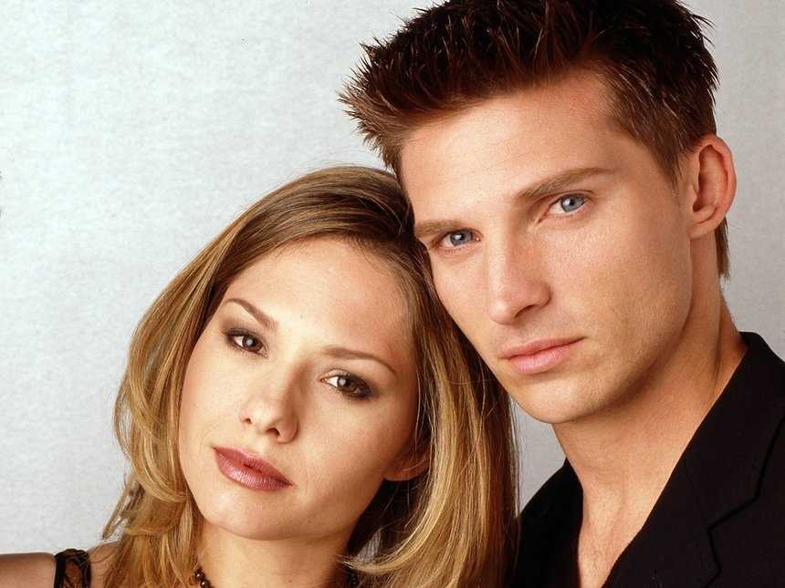 In 1996, a drunk-driving AJ hits a tree, causing permanent brain damage to his brother, Jason. Jason emerges as Jason Morgan, who is dark and emotionless with no interest in being a Quartermaine.