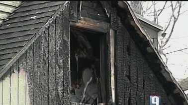Jackson NH Fire