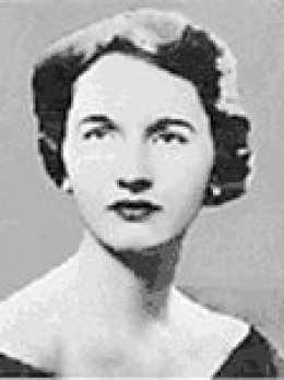 Joan Risch was last seen by neighbors in Lincoln, Mass., on October 24,1961. While police originally thought she had been abducted, that summer she had checked out 25 books from the local library, many dealing with unexplained disappearances.