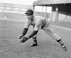 He set Red Sox records for career games (1,865), at bats (7,093), hits (2,042), doubles (381), total bases (3,270) and runs batted in (1,247), all of which were later broken by his longtime teammate Ted Williams.