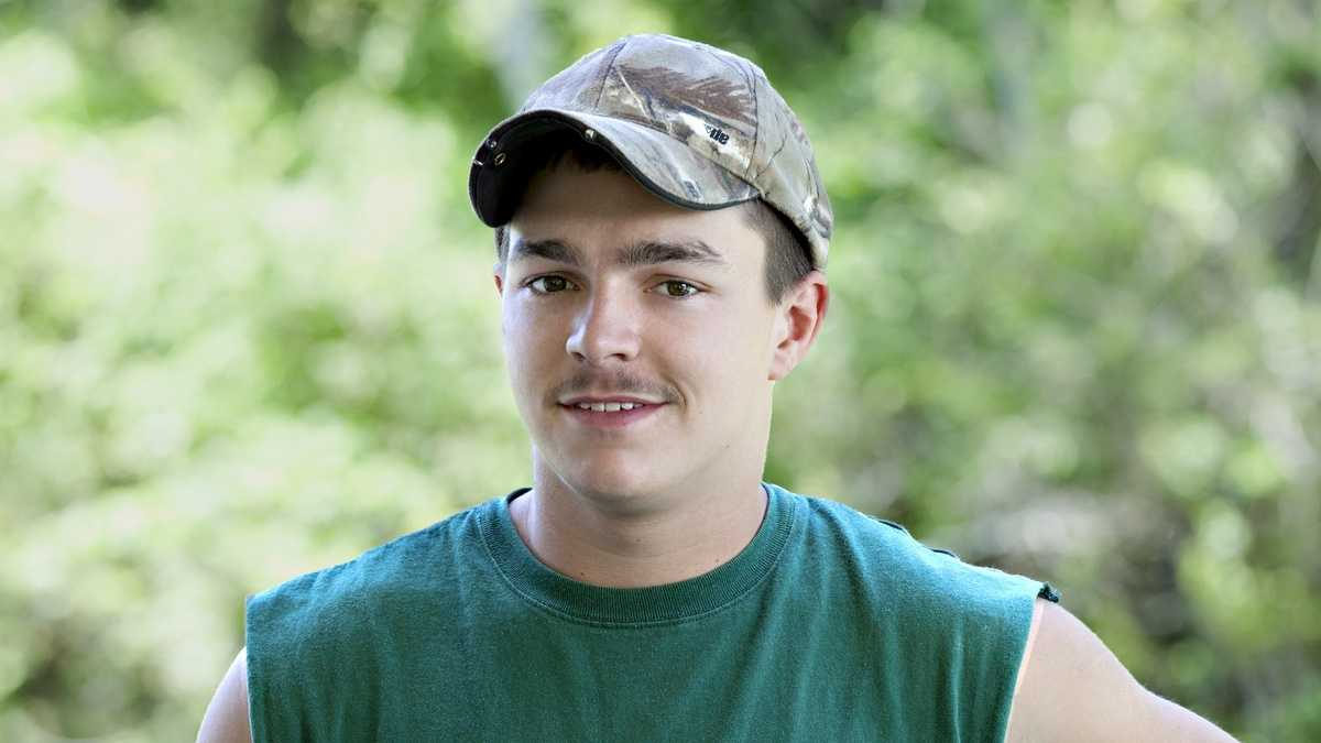 The bodies of cast member, Shain Gandee, 21, his uncle David Gandee, 48, and the third person were found Monday near Sissonville.