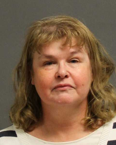 Meredith King was charged by Nashua Police with driving while being a Habitual Offender, class B felony.