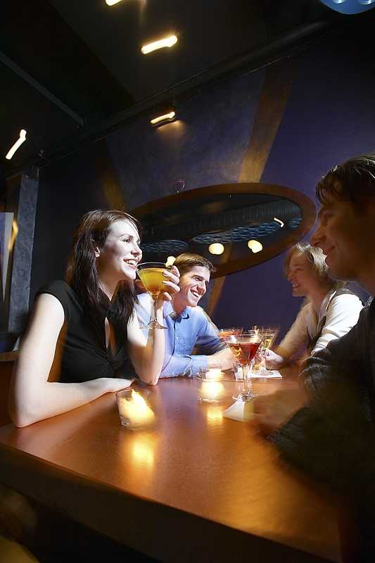 Schedule a double date night. Having mutual couple friends makes for a better marriage.
