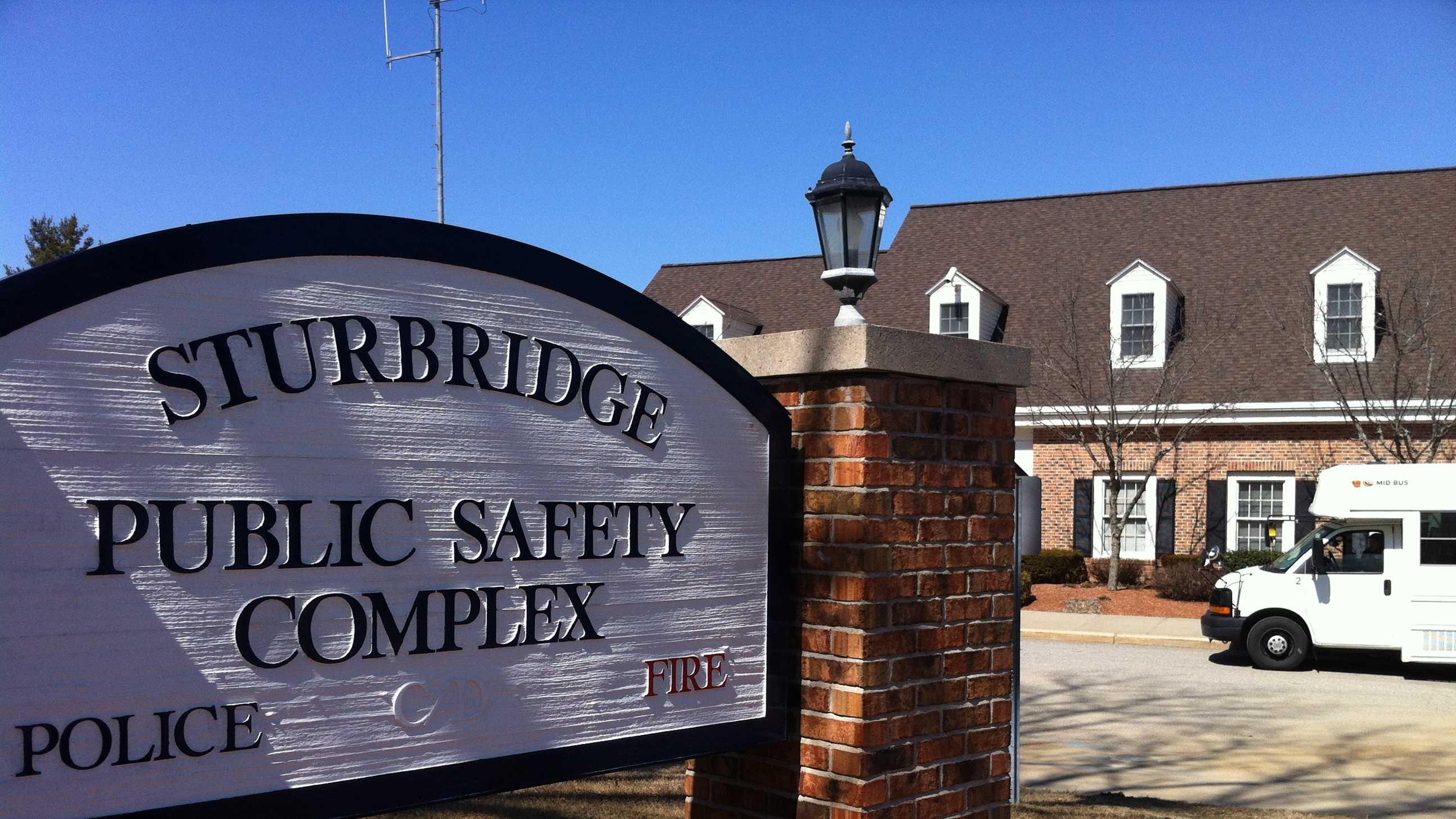 Sturbridge Fire Department