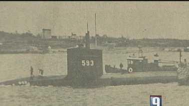 Submarine Thresher