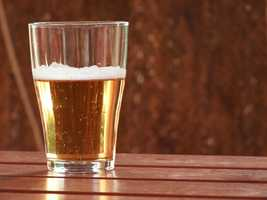 Ever notice how beers at your favorite bar seem to go down so easily?