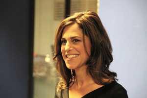 Cindy will handle weather duties on NewsCenter 5's EyeOpener