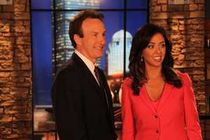 Starting in June, JC Monahan will be anchoring Chronicle with Anthony Everett