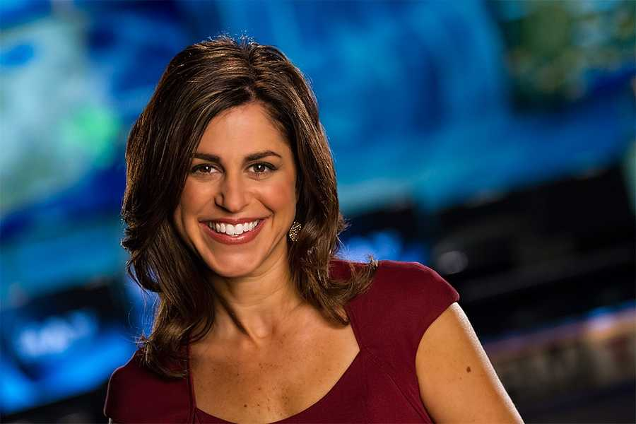 Cindy has spent a decade in Boston television, but here are some things you may not know about her.