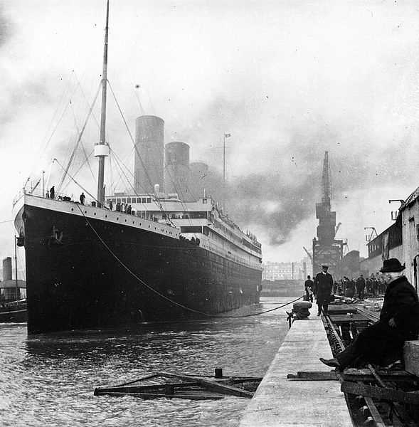 The sinking of Titanic caused the deaths of 1,502 people in one of the deadliest peacetime maritime disasters in modern history.