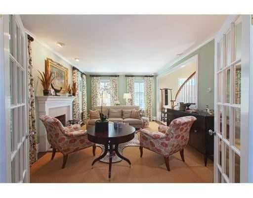 The home is listed at $1,950,00