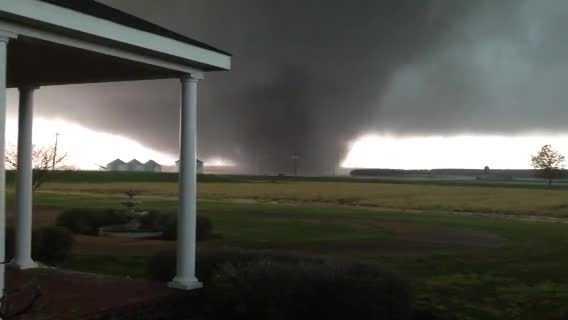 Noxubee monster tornado